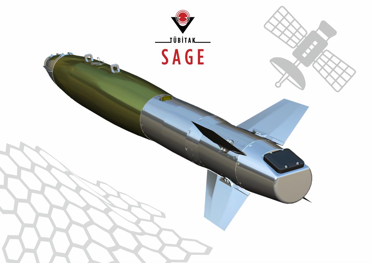 HGK-83 Mühimmatının Kalifikasyon Testleri Başarıyla Tamamlandı!