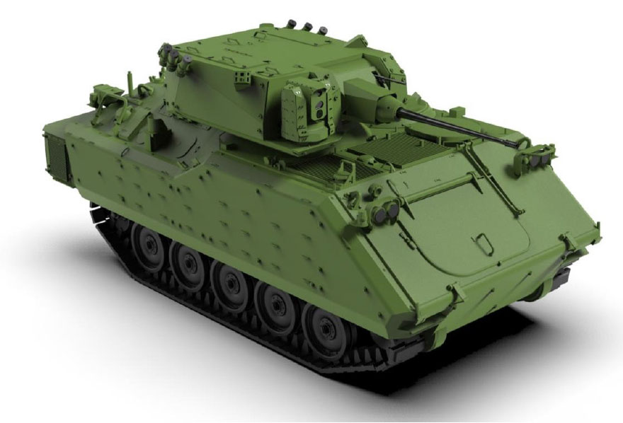 ZMA-15 Vehicles in the Inventory to be Retrofitted by ZMA Modernization Project