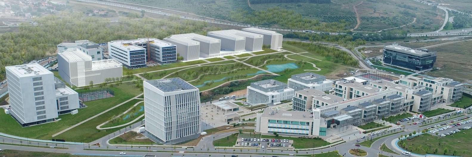 Teknopark İstanbul Türkiye'nin ilk Siber Güvenlik Kuluçka Merkezi'ni kurmaya hazırlanıyor