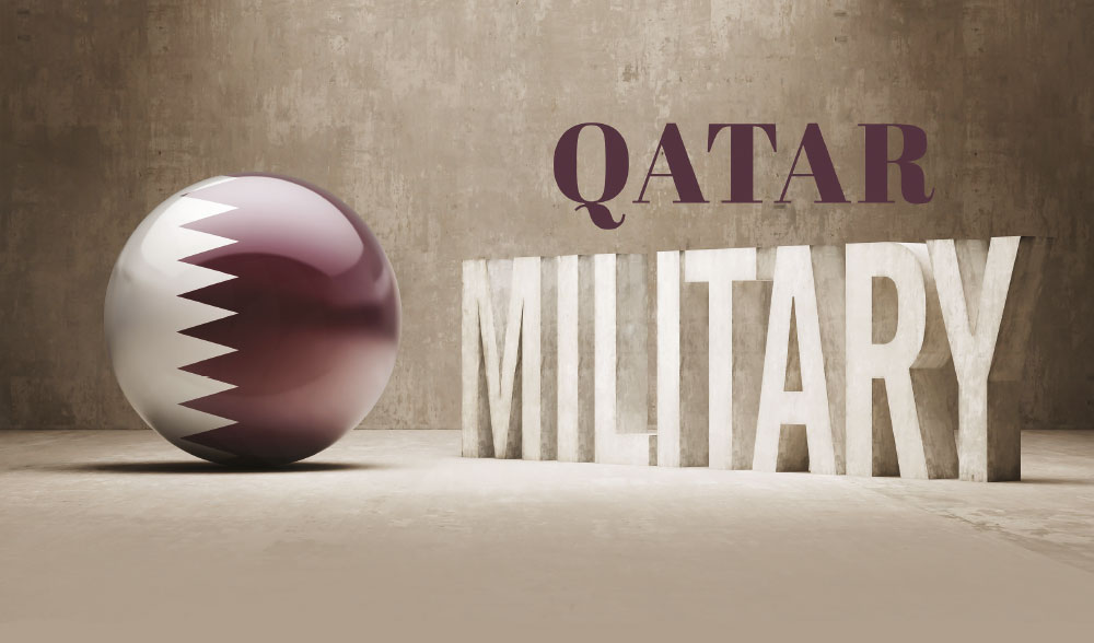 The State of Qatar and Qatar Armed Forces