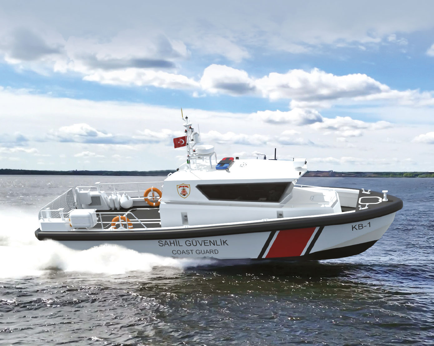 ARES on Course to Break yet Another Record in Shipbuilding History