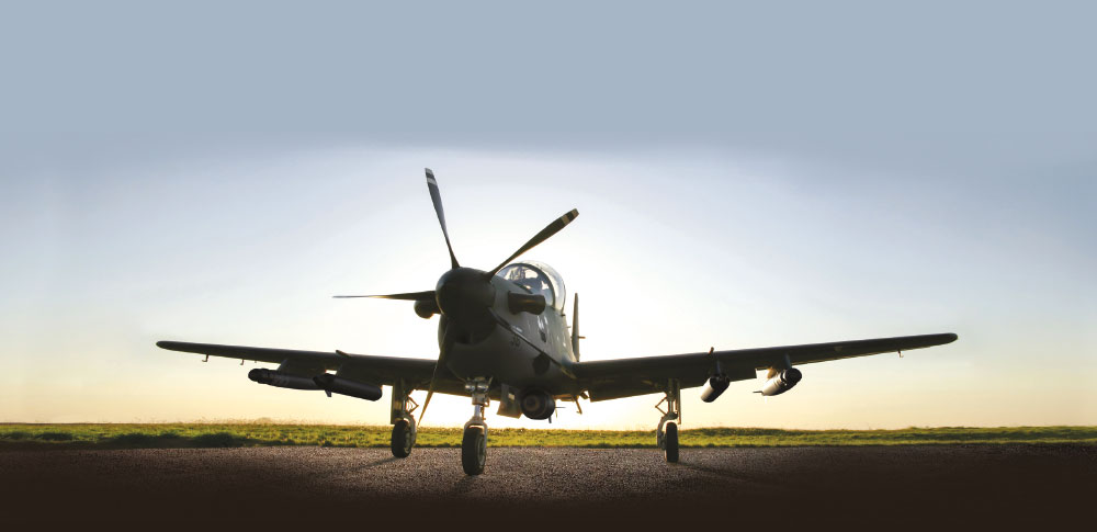 USAF Purchases A-29S from SNC
