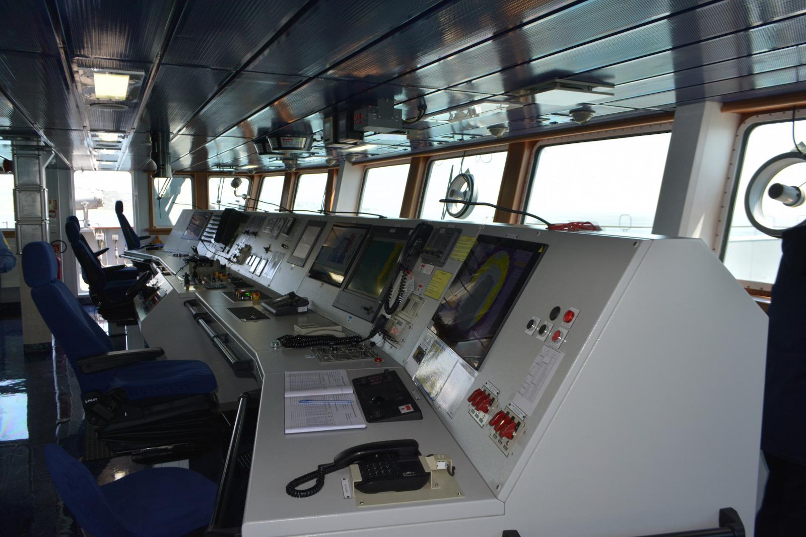 Türk Deniz Kuvvetleri'nin Güç Çarpanı LST Gemileri