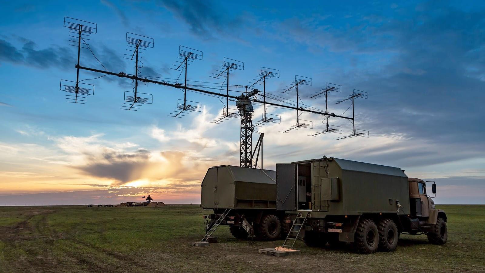 P-180U ve MARS-L Radar Alımı ve Kullanım Alanlarına Bakış!