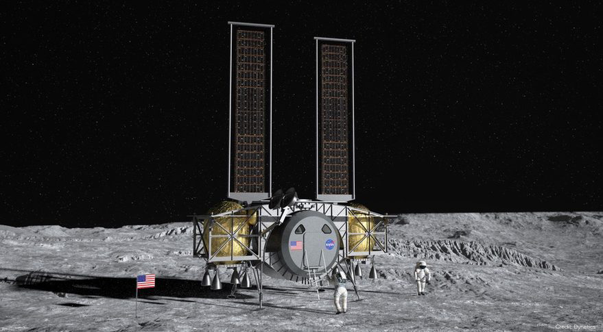SNC to Lead Crew Module Development for Critical Piece of NASA`s ARTEMIS Program