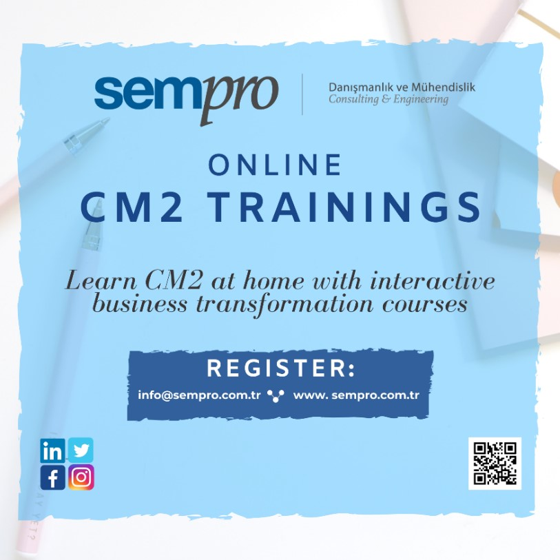 Sempro Continues to its Activities on Online Platform