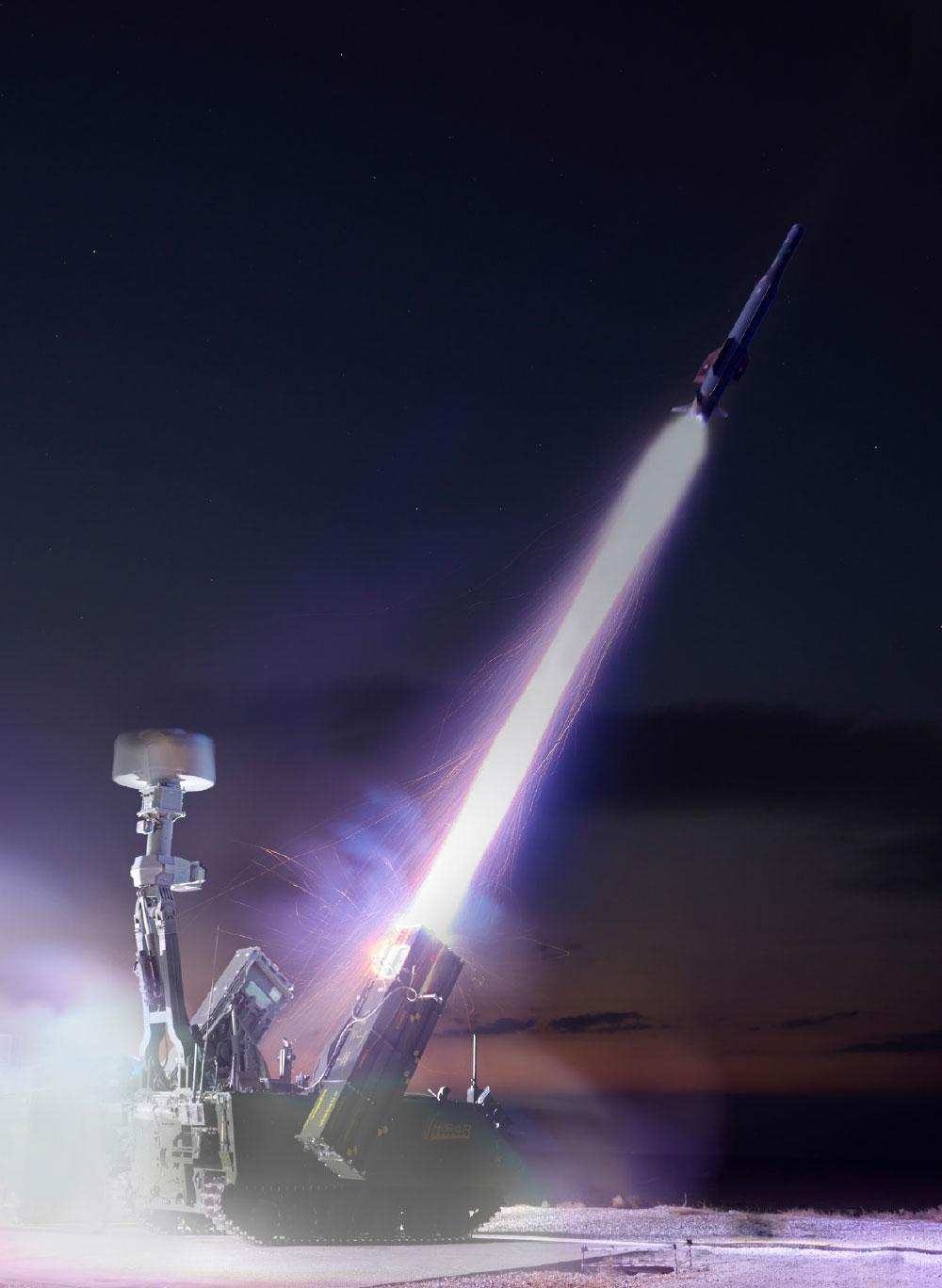 Aselsan Infrared Seeker Development Studies