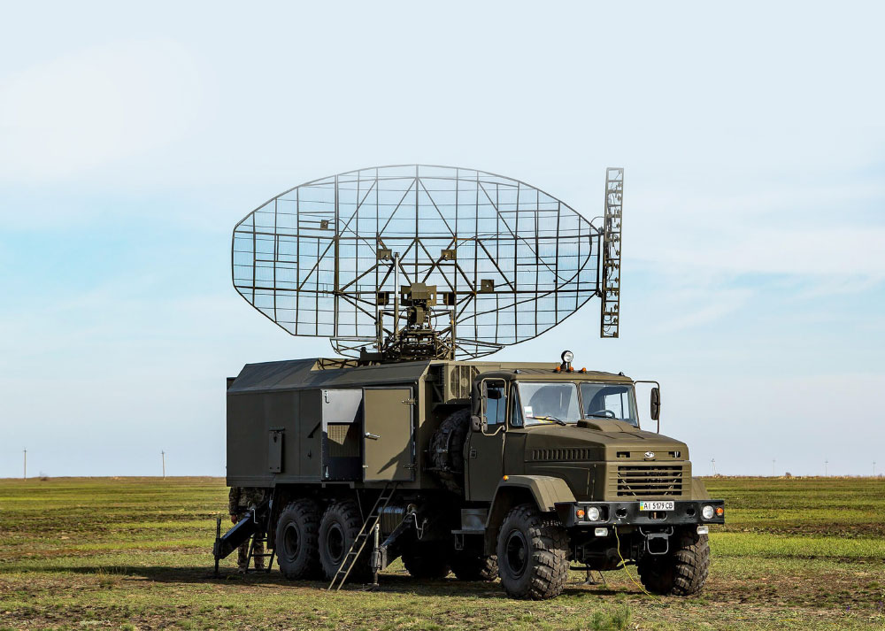 P-180U and MARS-L Radar Purchase from Ukraine and TuRAF PYAS Project