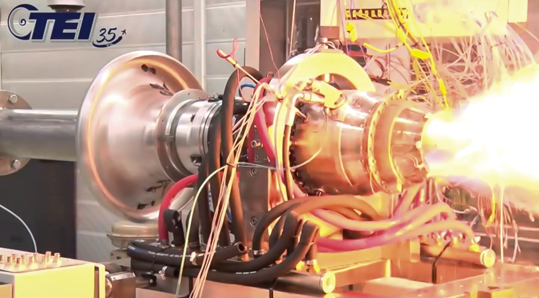 TJ-300 Motoru Orta Menzilli Gemisavar Güdümlü Mermisine Güç Verecek!