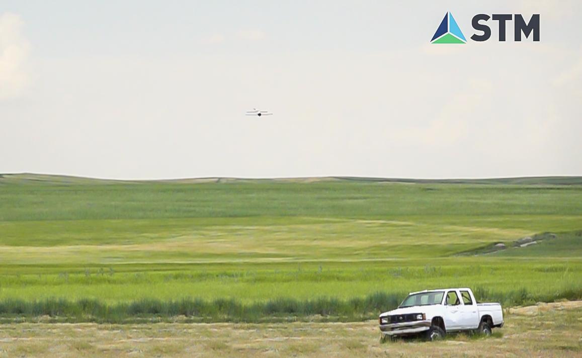 Kamikaze Drone ALPAGU 2020 Yılı Sonunda Türk Silahlı Kuvvetlerinin Envanterine Girecek!
