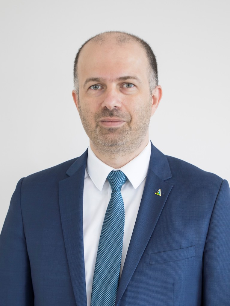 STM Teknolojiden  Sorumlu  Genel  Müdür  Yardımcılığı  Görevine  Bülent SOYDAL Atandı
