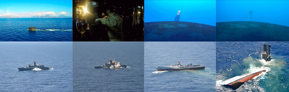 A Look at Major HWTs & LWTs in NATO Countries & Ongoing Torpedo Programs in Turkey