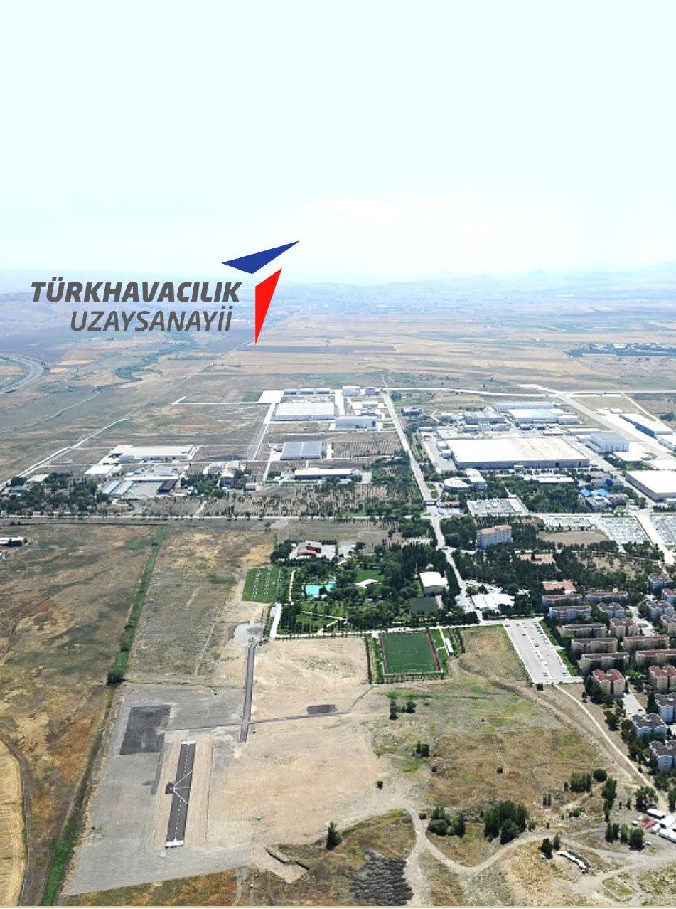 TUSAŞ- TR Airworthiness Services Inc. Commences Operations