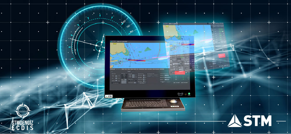 """ECDIS"" Innovative Technological Solution from STM for the Maritime Industry"