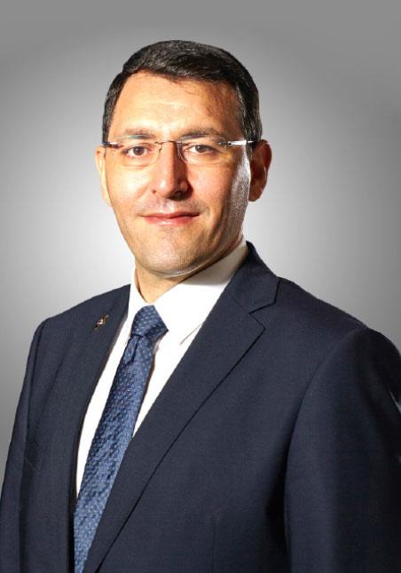 Murat IKINCI Appointed  as Roketsan's New President & CEO