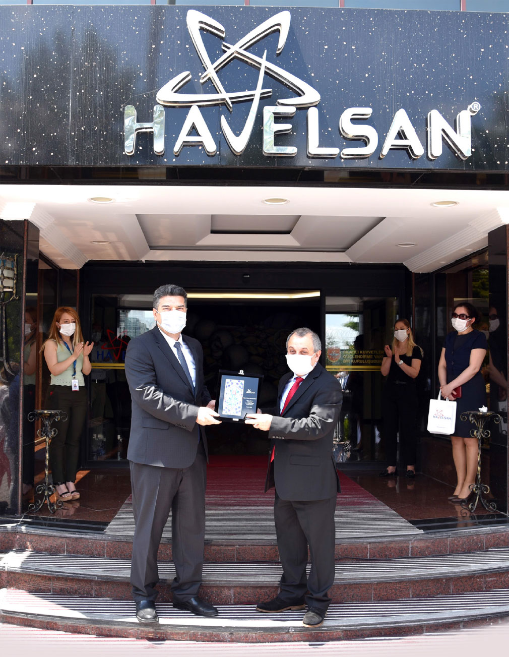 New Appointment at HAVELSAN