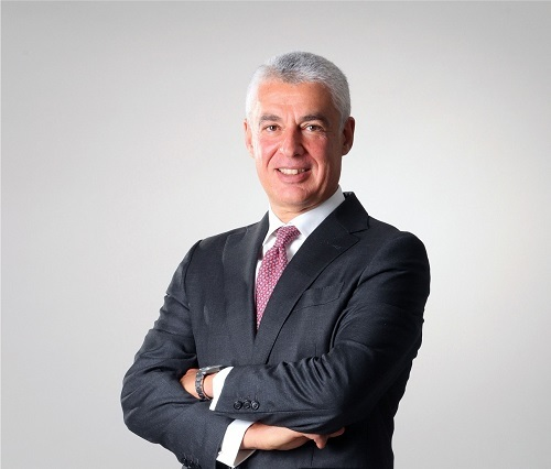 Lorenzo Mariani appointed Executive Group Director Sales & Business Development and Managing Director MBDA Italia