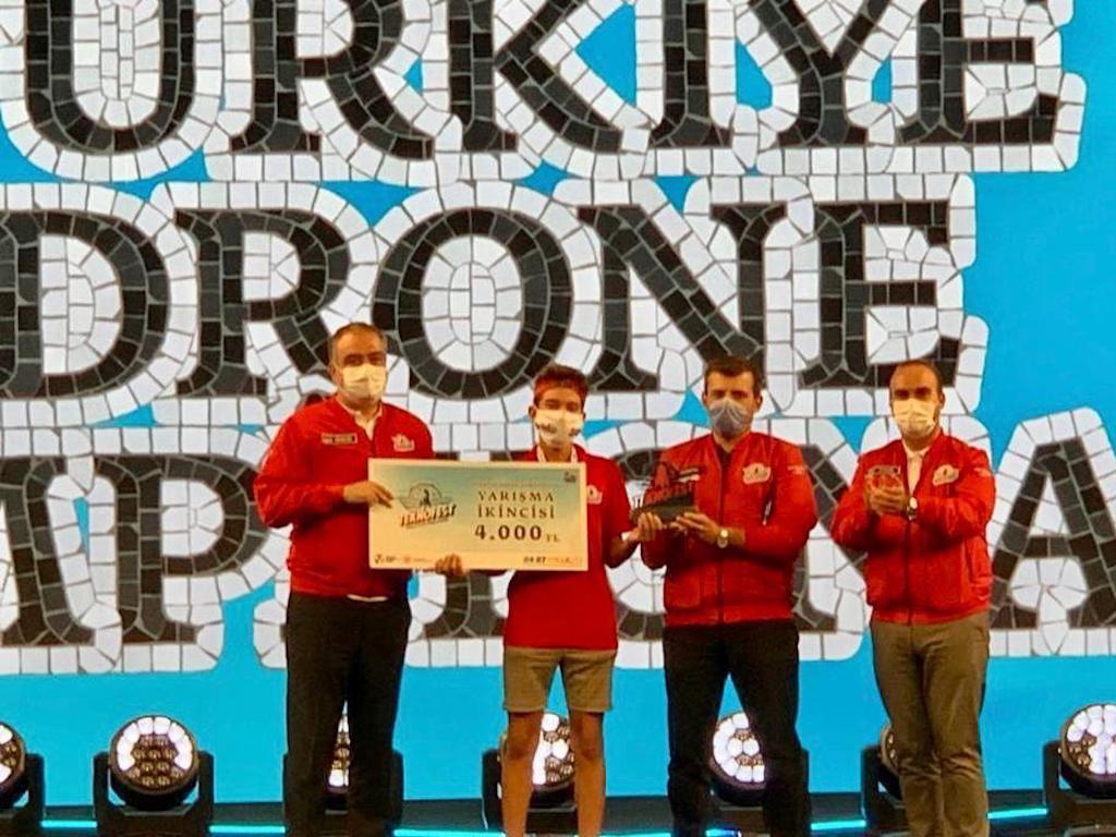 Ülkemizi Temsil  Edecek  Drone Pilotları, STM Desteğiyle Fırat`ın  İncisi  RUMKALE'DE Düzenlenen  Türkiye  Drone Şampiyonasında Belli Oldu