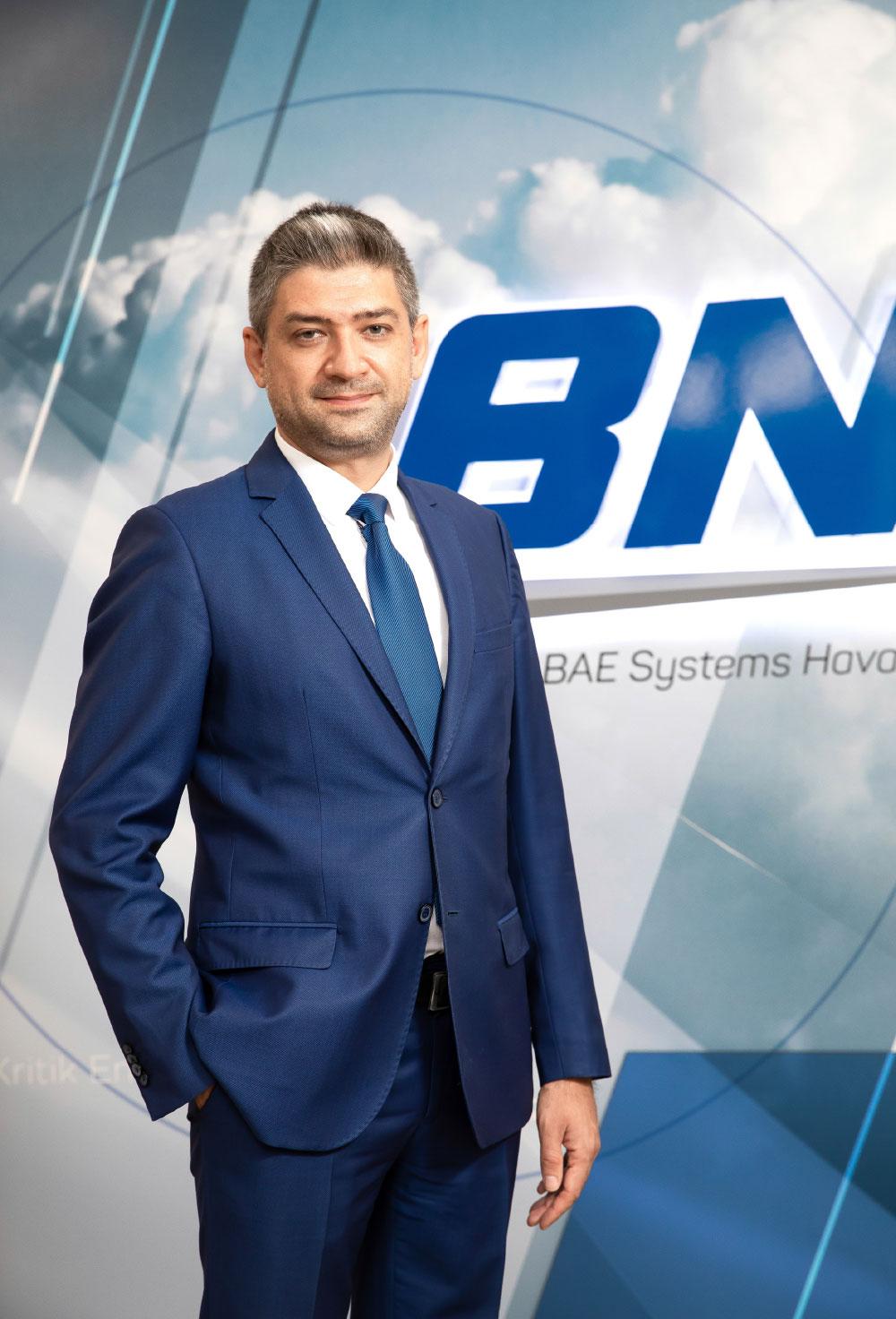 BNA Excites the Burgeoning eVTOL Market
