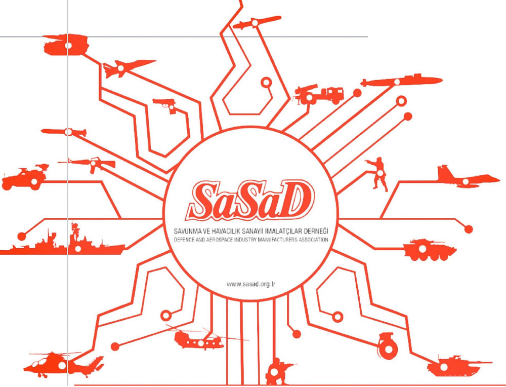 SaSaD Publishes Report on the Impact of COVID-19 on the Turkish Defense Industry