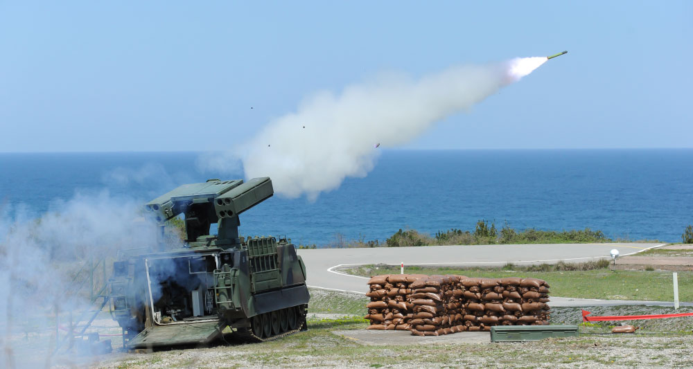 Turkey & Stinger MANPADS Missile Procurement