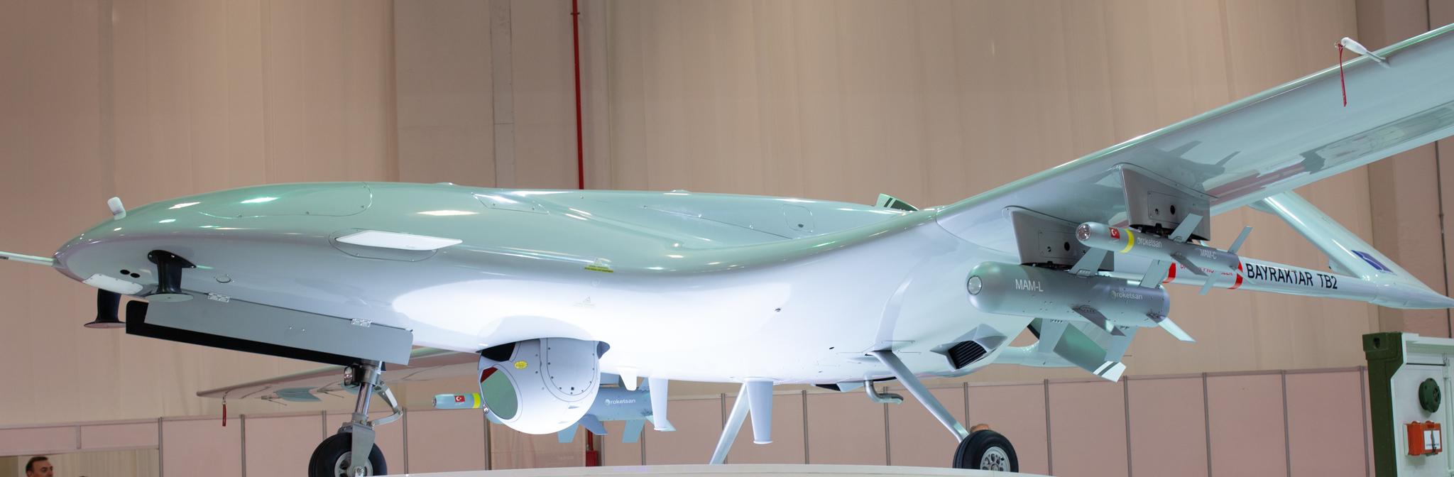 Türk Savunma ve Havacılık Sanayi'nin COVID-19'a rağmen 2020 ilk 10 Aylık Performansı Göz Dolduruyor!