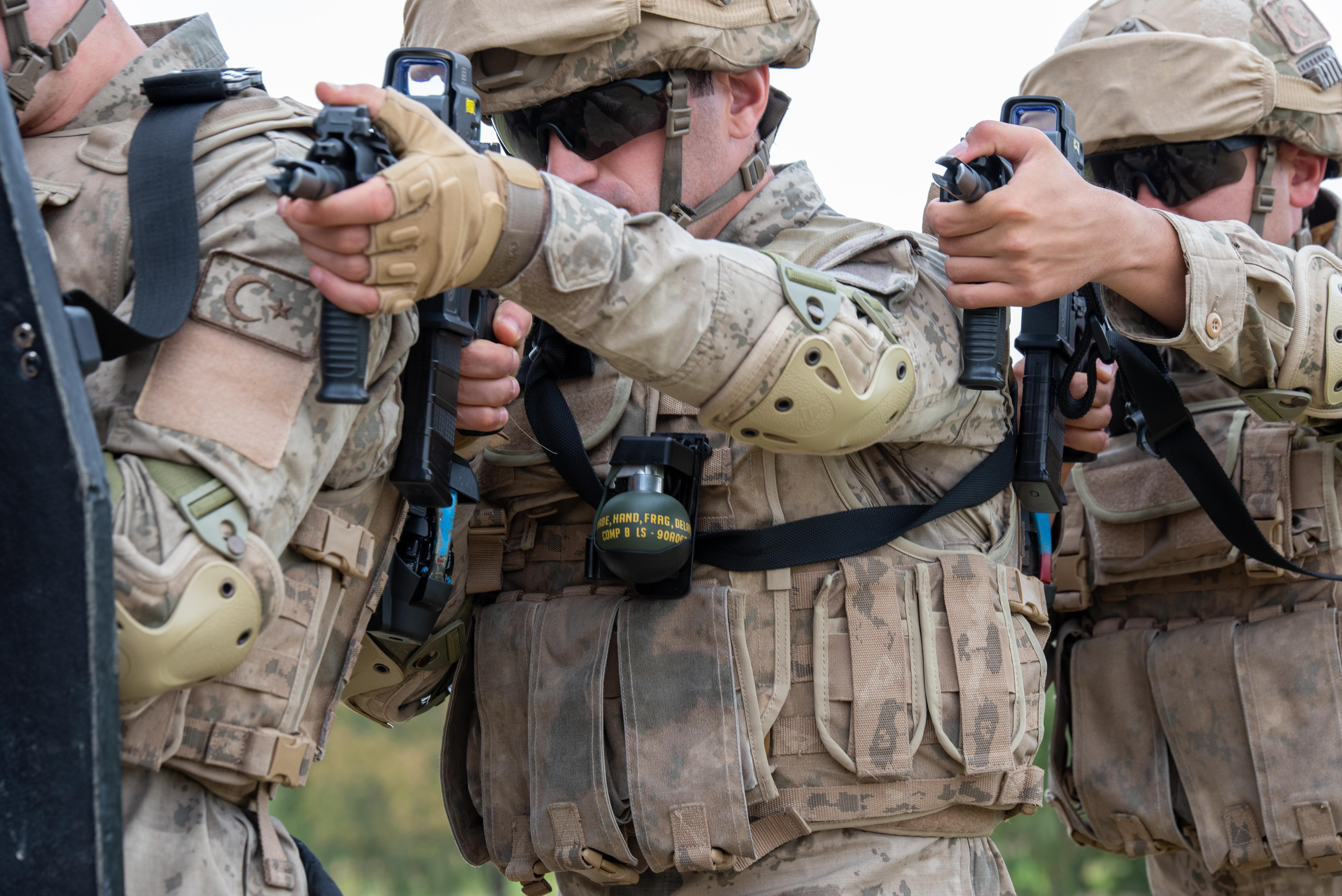 STM`den TEK-ER İçin Yeni Çözüm: EBK-M44 El Bombası Kutusu