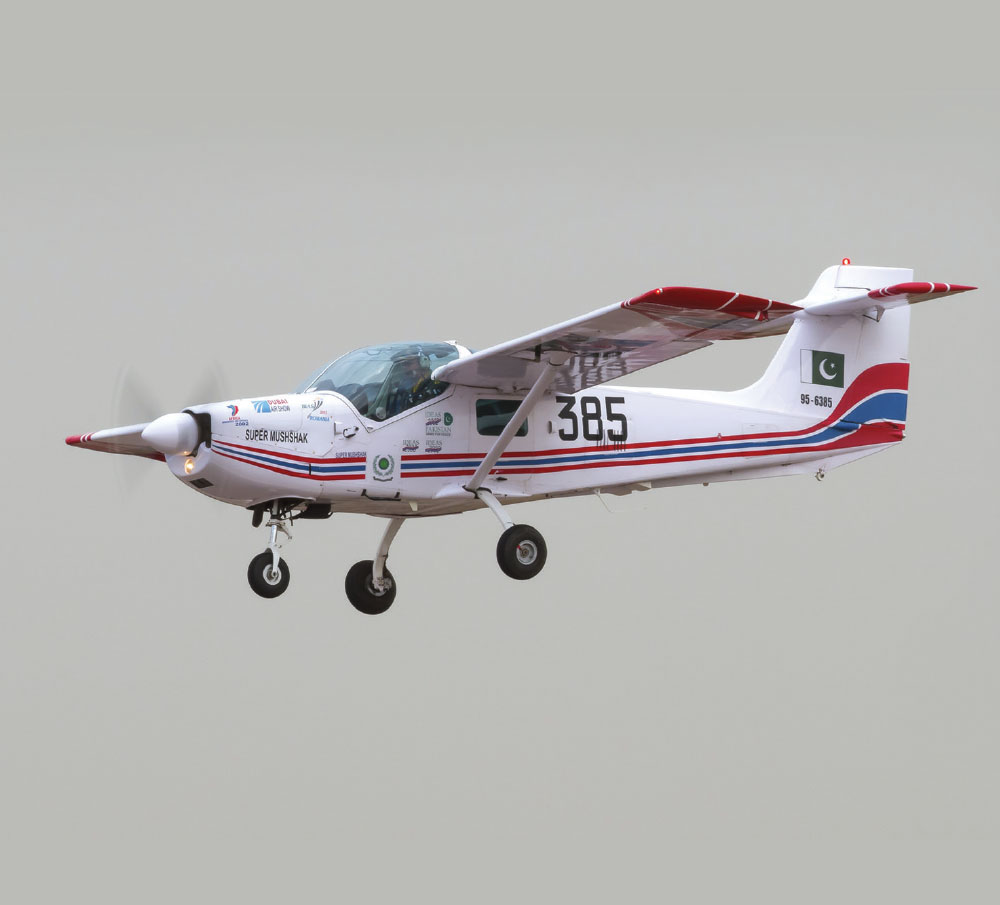 The First MFI-395 Primary Trainer Aircraft of Turkish Air Forces Roll-Out of the Paint Shop