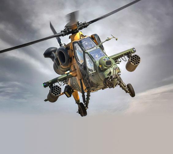 CTech Helicopter SaTCoM Systems  Battlefield Advantage Breakthrough
