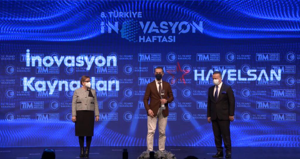 İnovaLİG Şampiyonları Açıklandı: HAVELSAN İkinci Kez Şampiyon