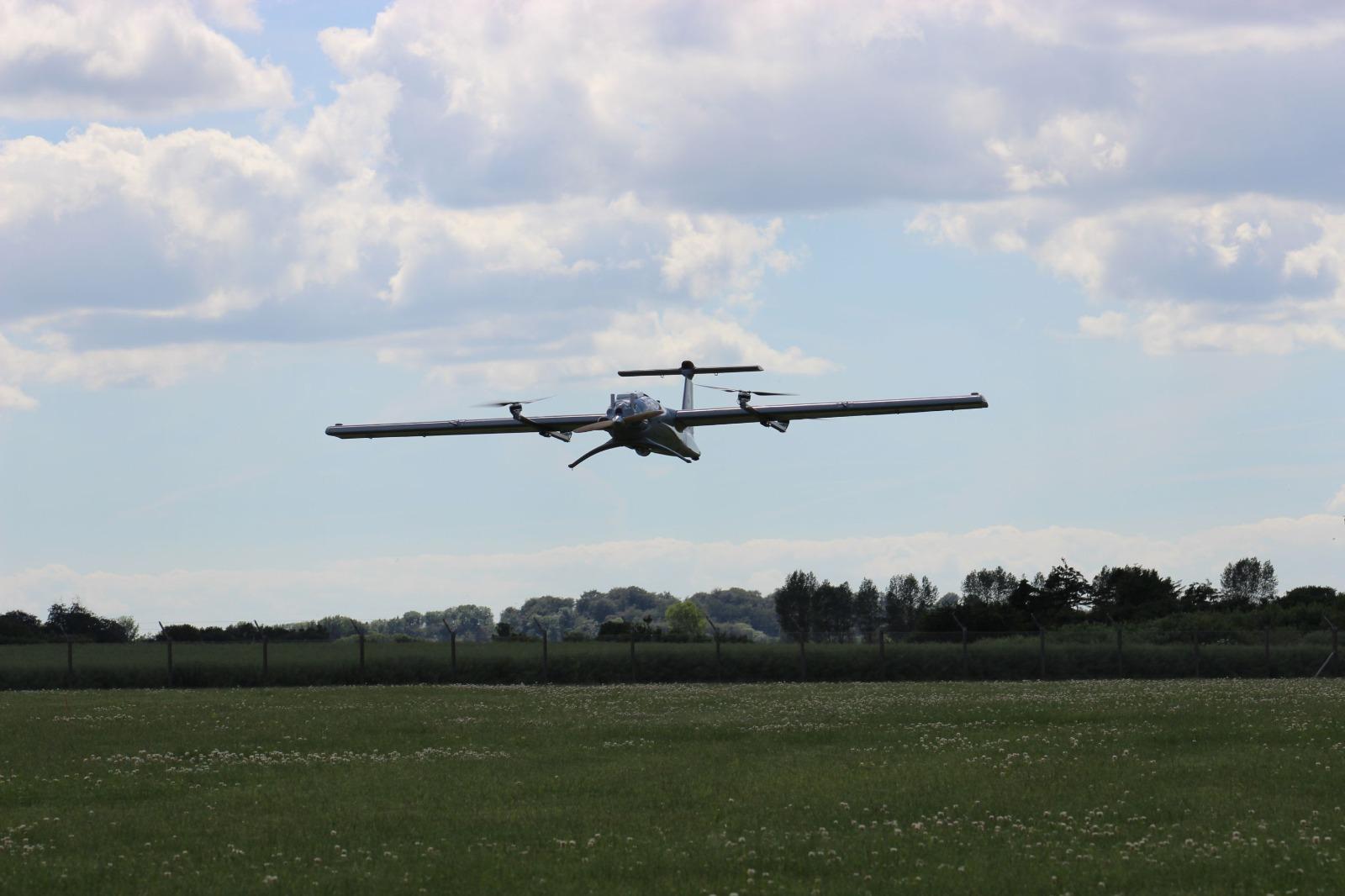 Coşkunöz Holding to Produce VTOL UAVs