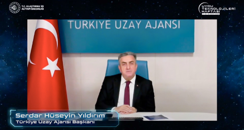 Coming Age of Space What are the Turkish Space Agency`s Priorities