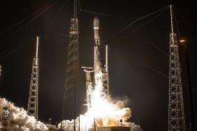 TURKSAT 5A Preps for Low Earth Orbit Mission