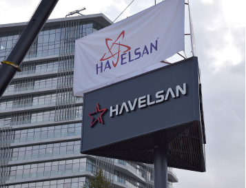HAVELSAN Gets a New Look with a New logo