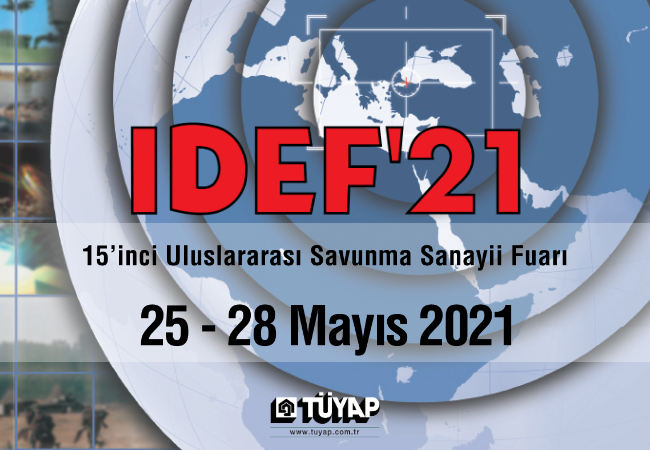 The  World`s  Eyes Are On IDEF