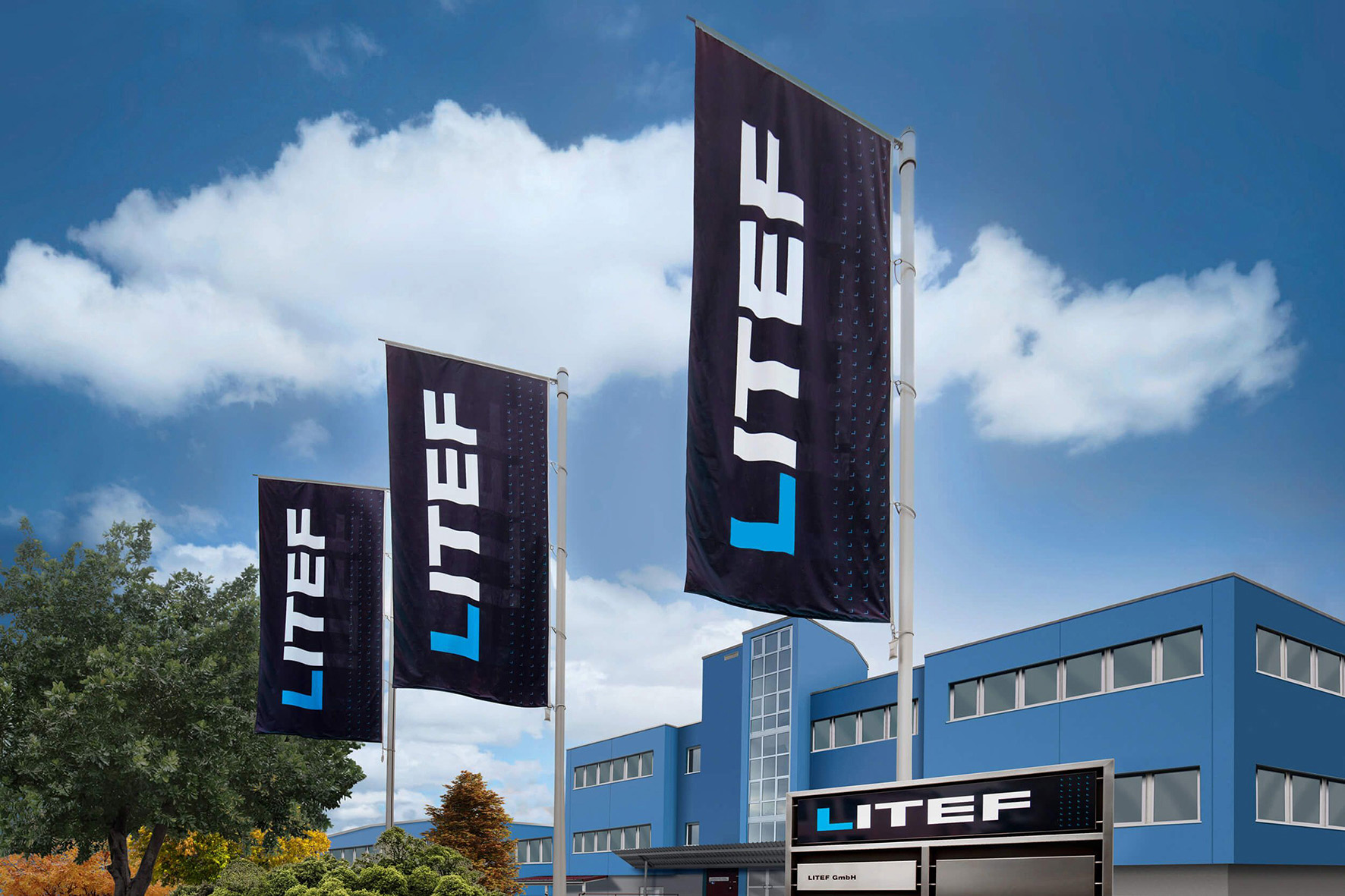 LITEF – Safe into the future