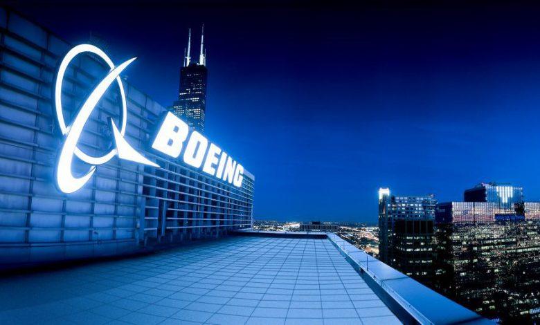 Boeing Türk Havacılık Sanayii ile Buluştu