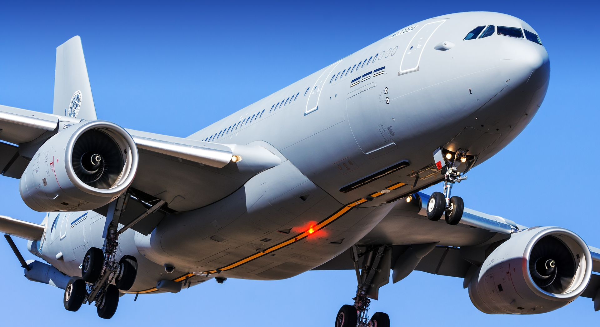 Airbus Qualified as Bidder for Canada`s Strategic Tanker Replacement