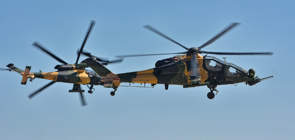 """From A to Z """"T129 ATAK Program"""""""