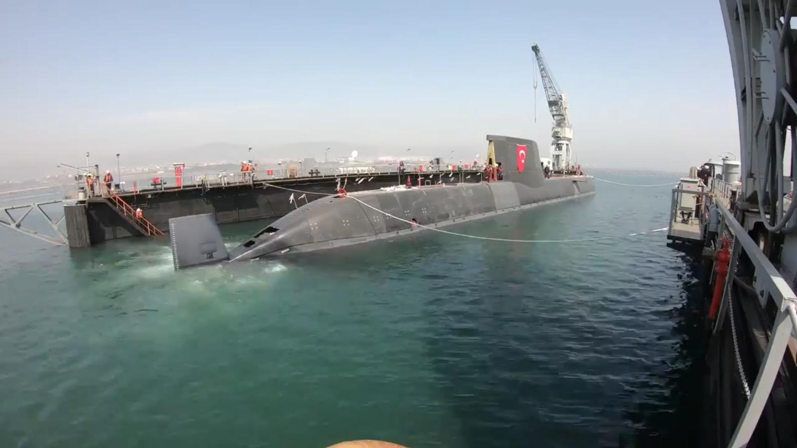 REİS Sınıfı Denizaltılara Kısa Bakış