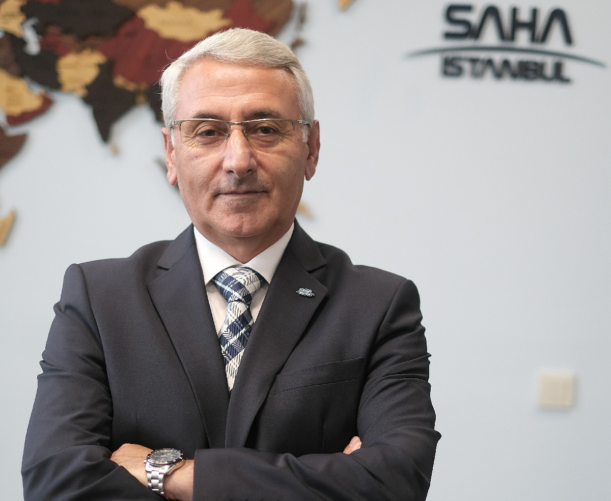 SAHA Istanbul, Thrives in Continued Growth with Participation of New Companies