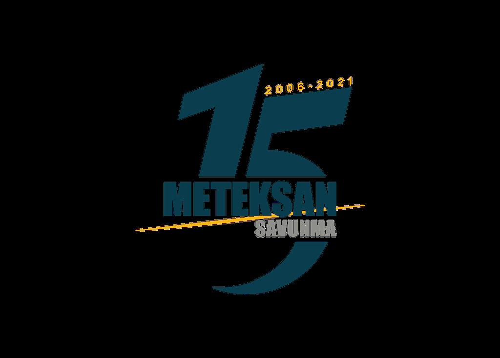 Meteksan Savunma 15. Yılını Kutluyor