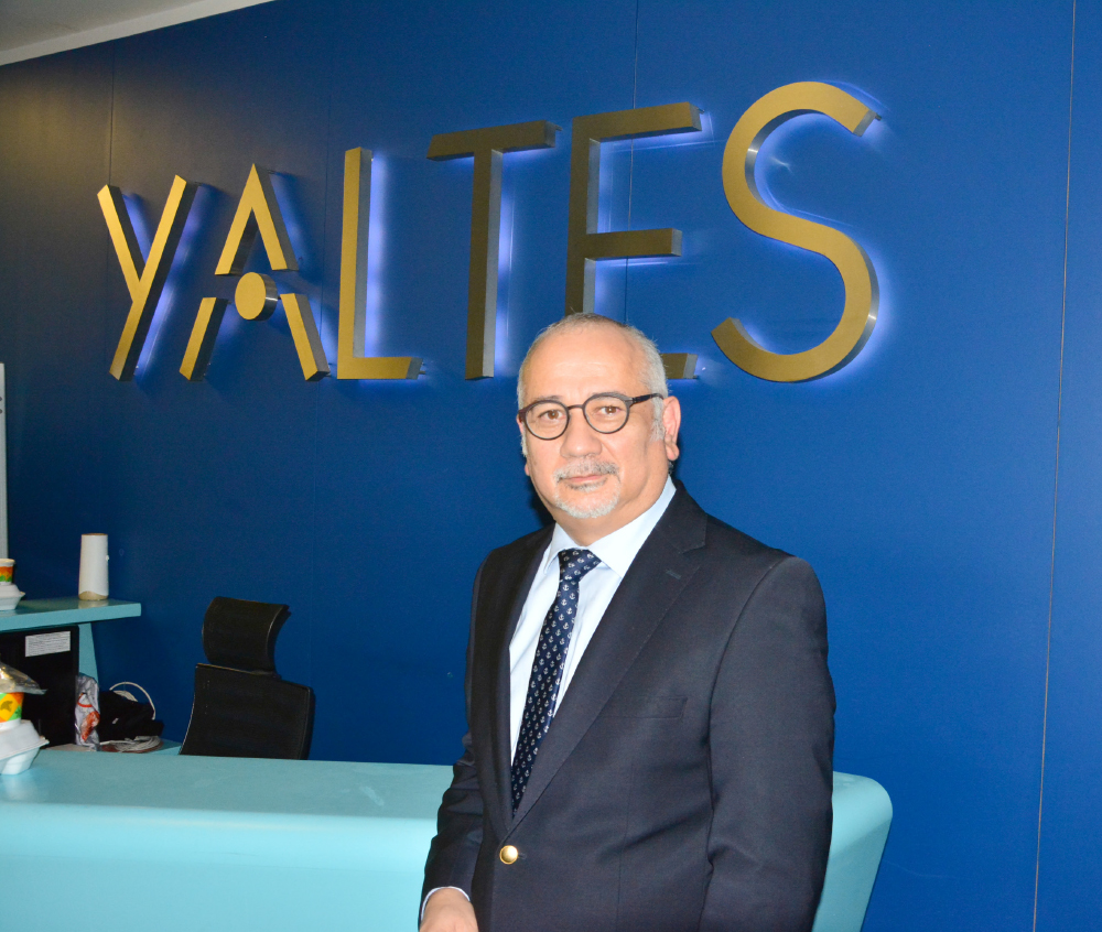 """YALTES: """"We are Ready to Compete Fairly with All Companies with Proven Solutions!"""""""