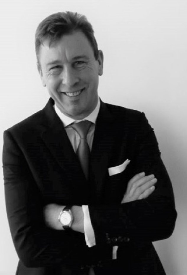 Airbus Appoints Simon WARD as Head of Turkey