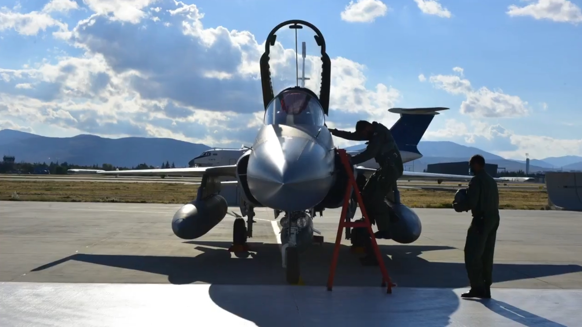 The International Anatolian Eagle-2021 Exercise Begins in June with The Participation of Allied Countries