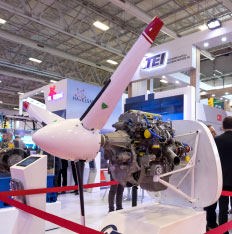 TEI-PD170-DT Turbodiesel Aviation Engine Through the Eyes of an Engineer