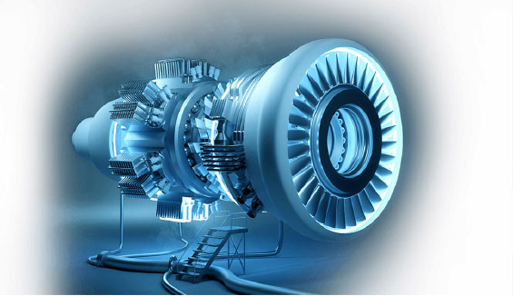 ZW3D CAD/CAM/CAE  Solutions in the Defense Industry