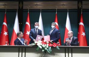 Turkey Exports Bayraktar  TB2 UCAVs to Poland
