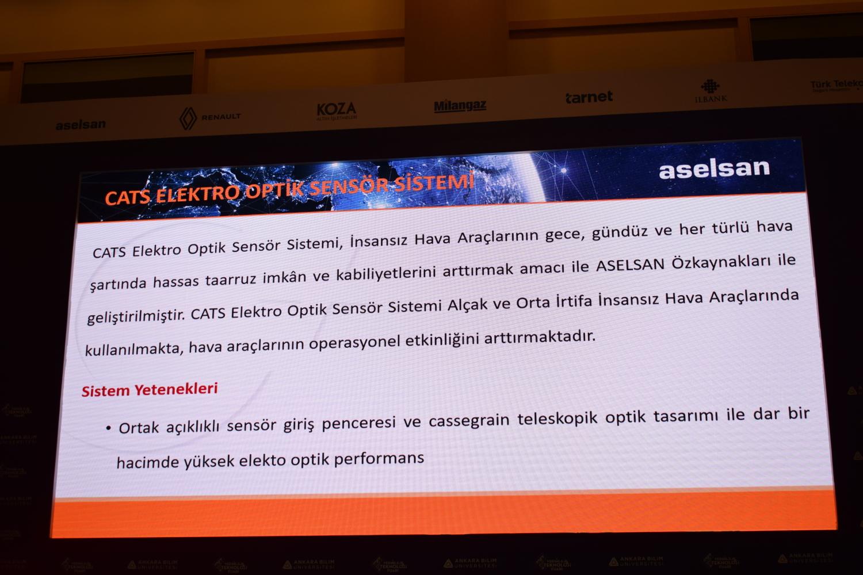ASELSAN Yeni Nesil Elektro-Optik Çözümleri: ASELFLIR-F500C ve ASELFLIR-600