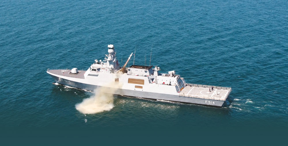Strategic & Sub-strategic Naval Strike Missile Capabilities in Turkey